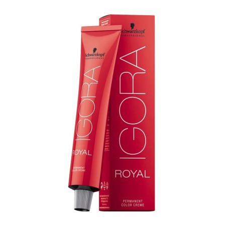 IGORA ROYAL ET HIGHT LIFT
