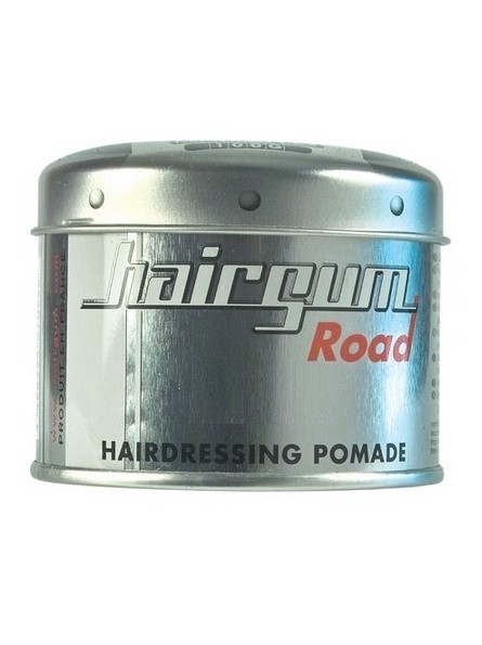 HAIRGUM ROAD VANILLE