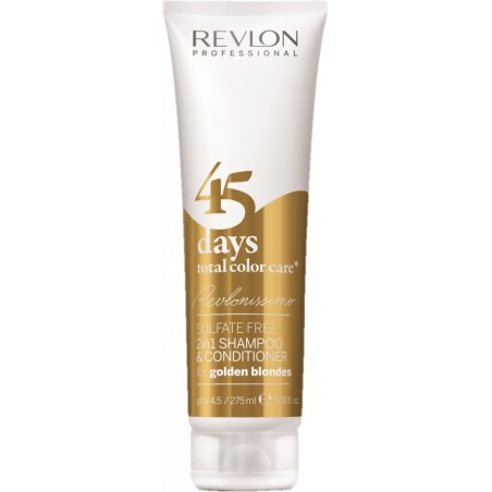 REVLON 45 DAYS