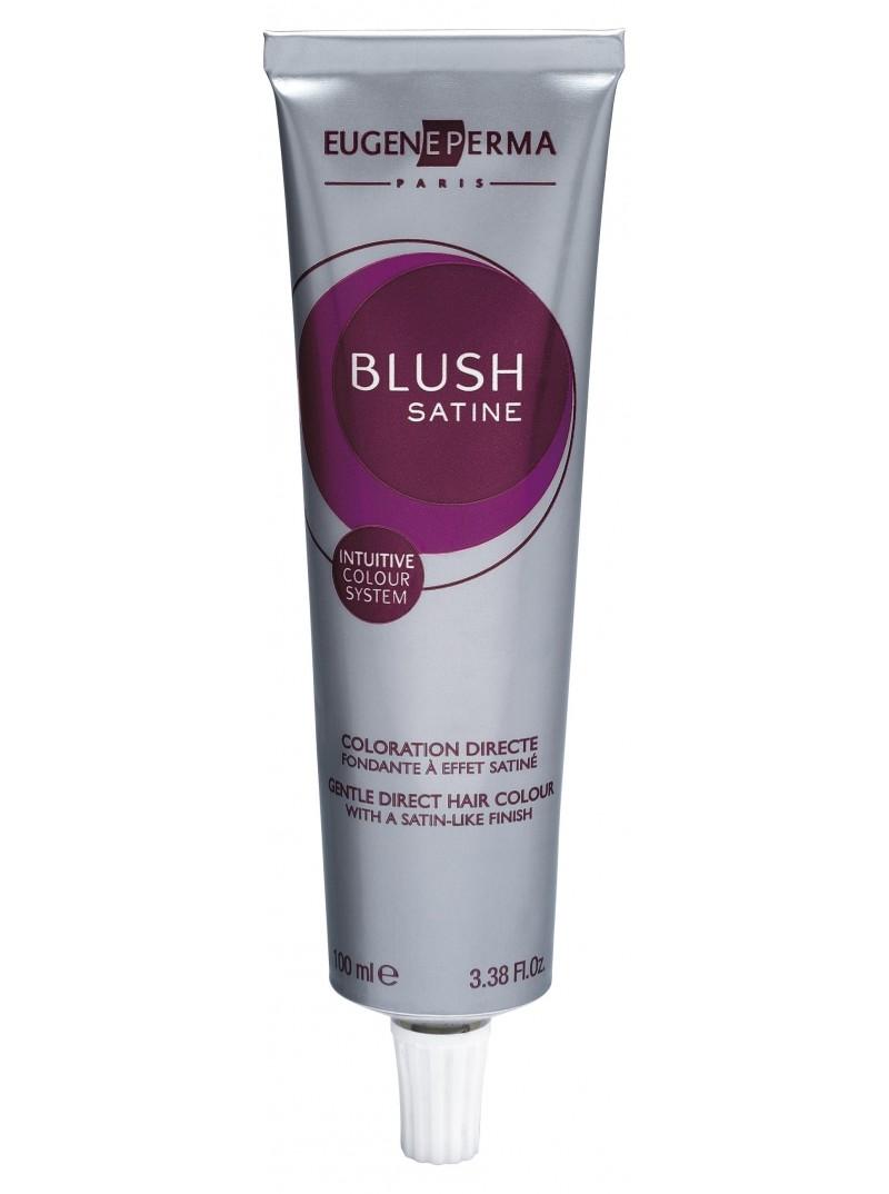 BLUSH SATINE