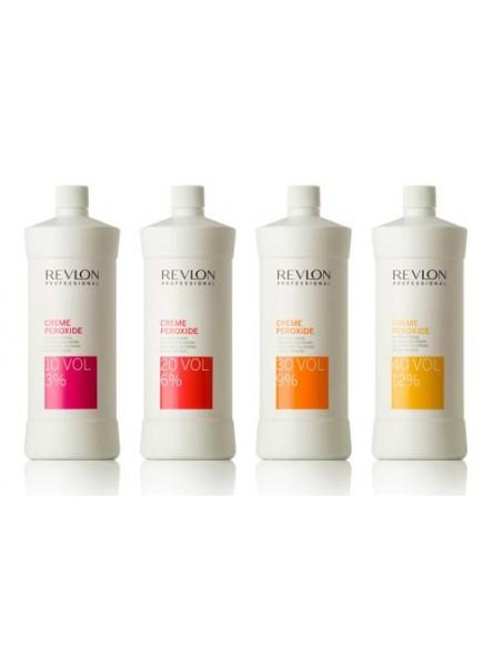 REVLON Crème peroxyde