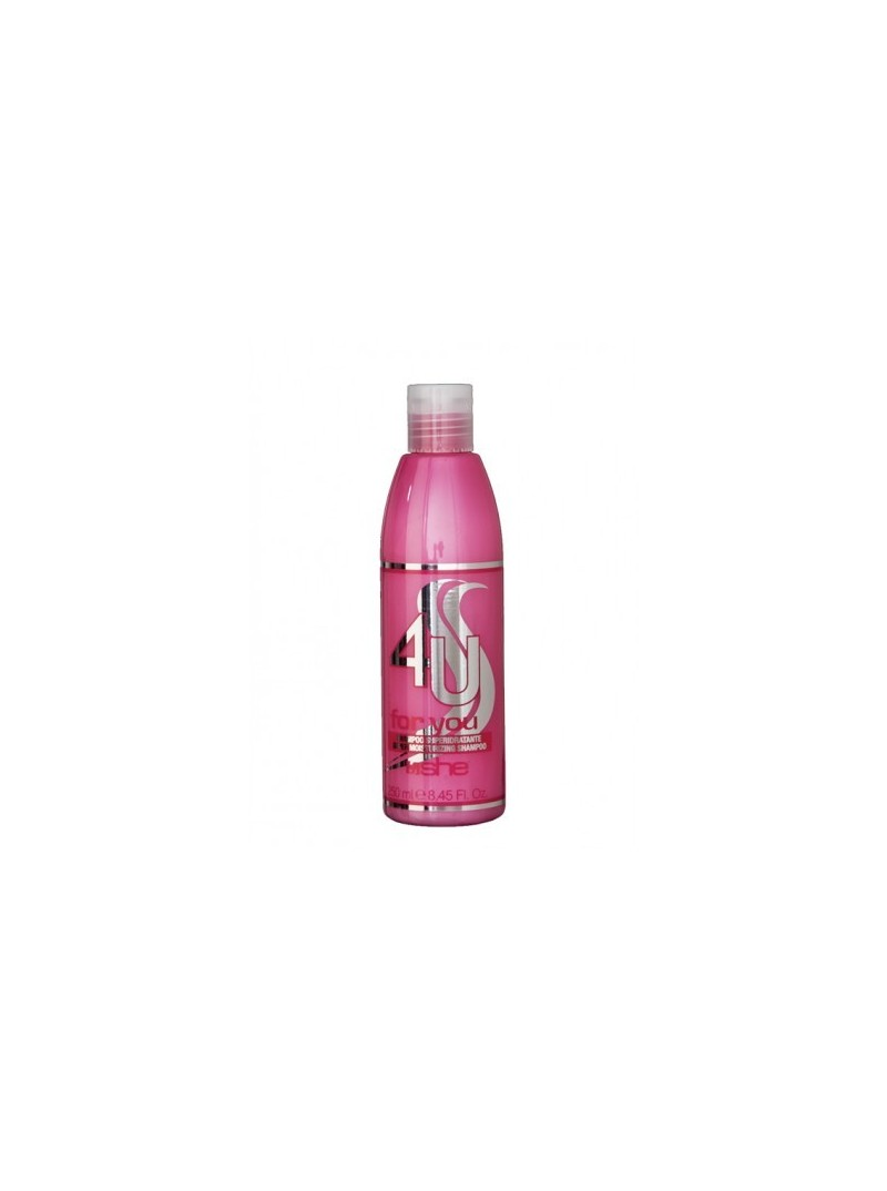 SHAMPOING HYDRATANT SHE 250ML