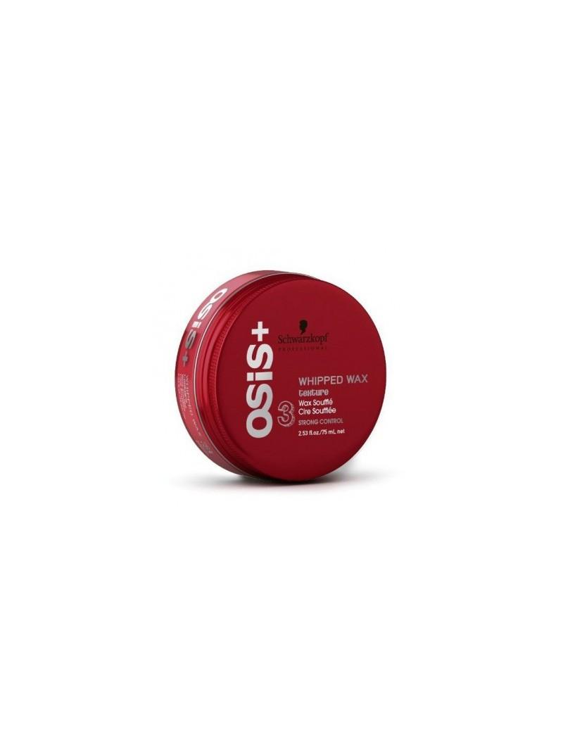 OSiS+ Whipped Wax 85ml