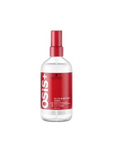 OSiS+ Blow & Go 200ml