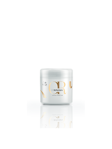 WELLA CARE MASQUE SUBLIMATEUR DE LUMIÈRE OIL REFLECTION
