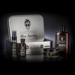 COFFRET BARBER