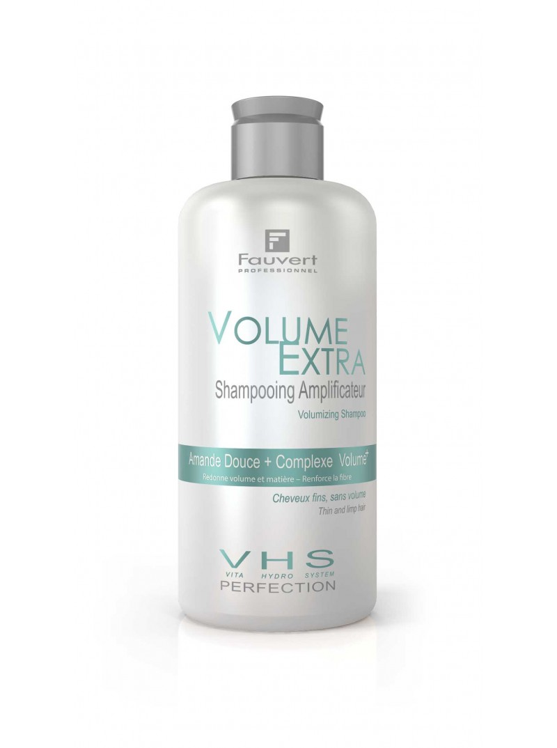 FAUVERT SHAMPOOING VOLUME EXTRA