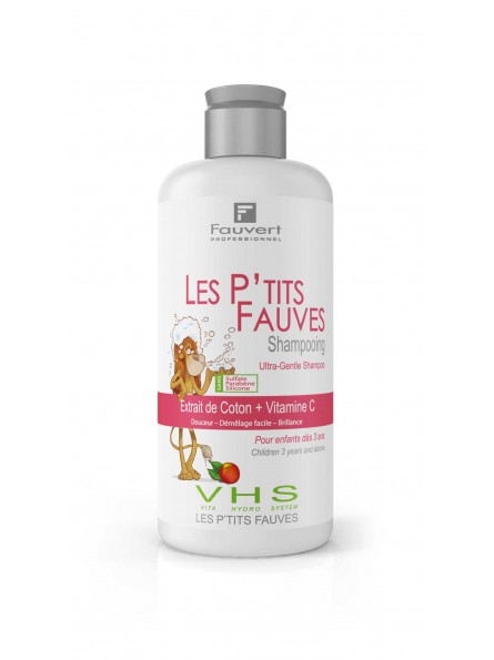 FAUVERT SHAMPOOING PTIT FAUV' SPECIAL ENFANT VITA HYDRO SYSTEM