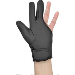 GANTS 3 DOIGTS ISOTHERMES PROTECTION HAUTE TEMPERATURE