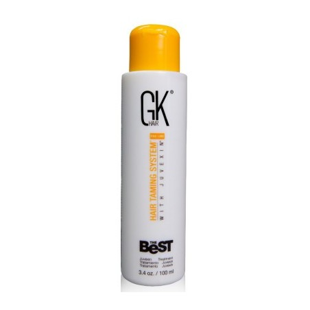 "GKHAIR KERATINE ""THE BEST"""