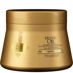 MASQUE MYTHIC OIL CHEVEUX FINS