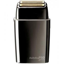 RASOIR FOILFX02 GRIS MIROIR...