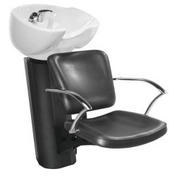 GEORGE V BAC LAVAGE + FAUTEUIL