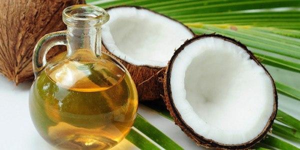 huile coco cheveux