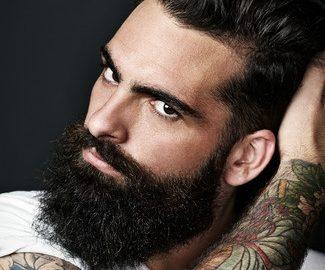 DBD legendhair entretien et le soin de la barbe pour l'été 2018